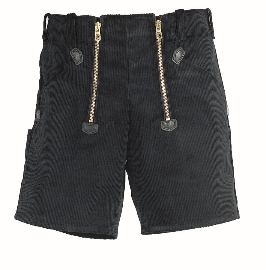 FHB HANS Zunft-Shorts Genuacord